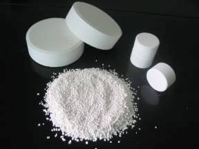 sell Trichloroisocyanuric Acid