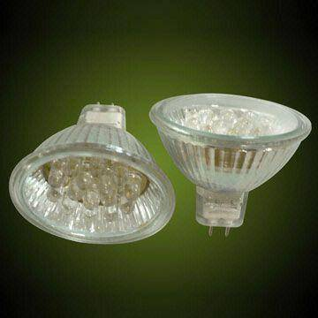 MR16 LED Flood cup light