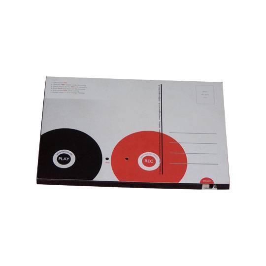 Record & Playback Module Memo Recorder