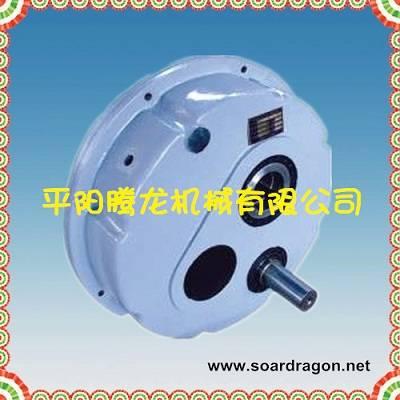 TA series bonfiglioli helical shaft mounted gearbox/gear box/gear reducer