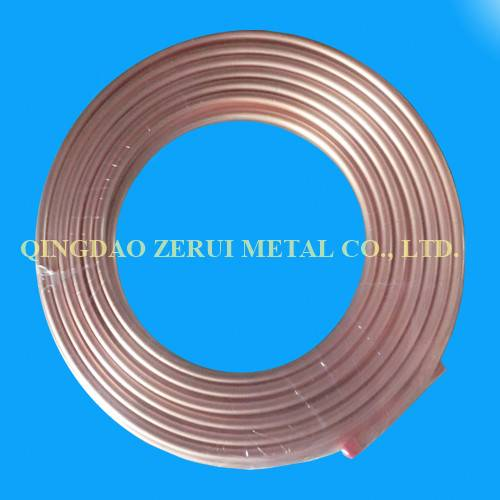 1/2 Type M Copper Pipe for Water and Gas