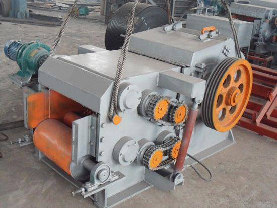 Drum chipper motor, oil pump, gear over-heating reasonses:
