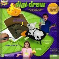 3D DIGI DRAW