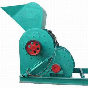 SCF series double stage crusher