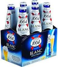 Kronenbourg 1664 330ml Glass Bottle Beer