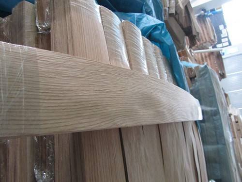 American white oak flooring veneer