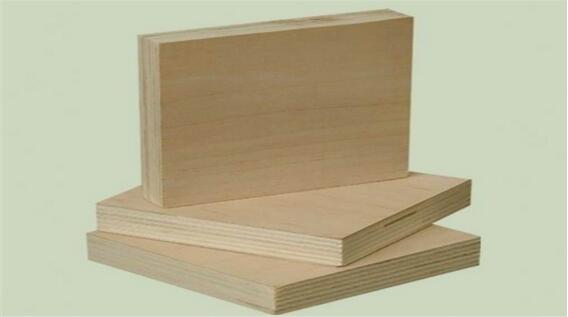 Selling Commercial Plywood