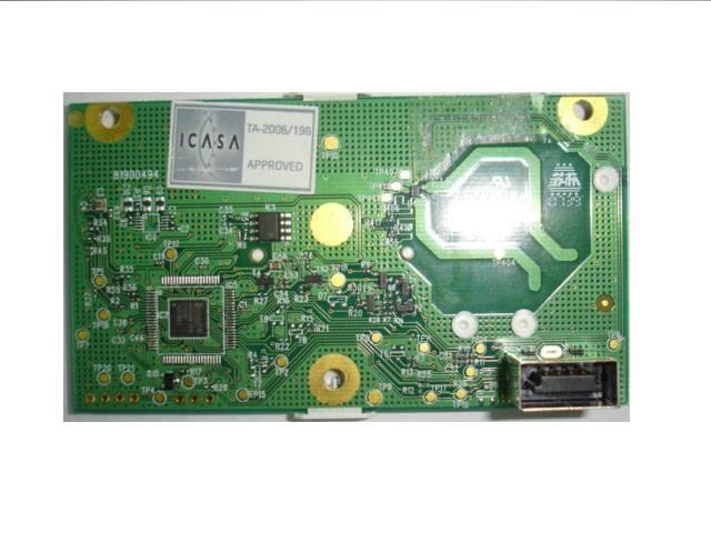 XBOX 360 control panel