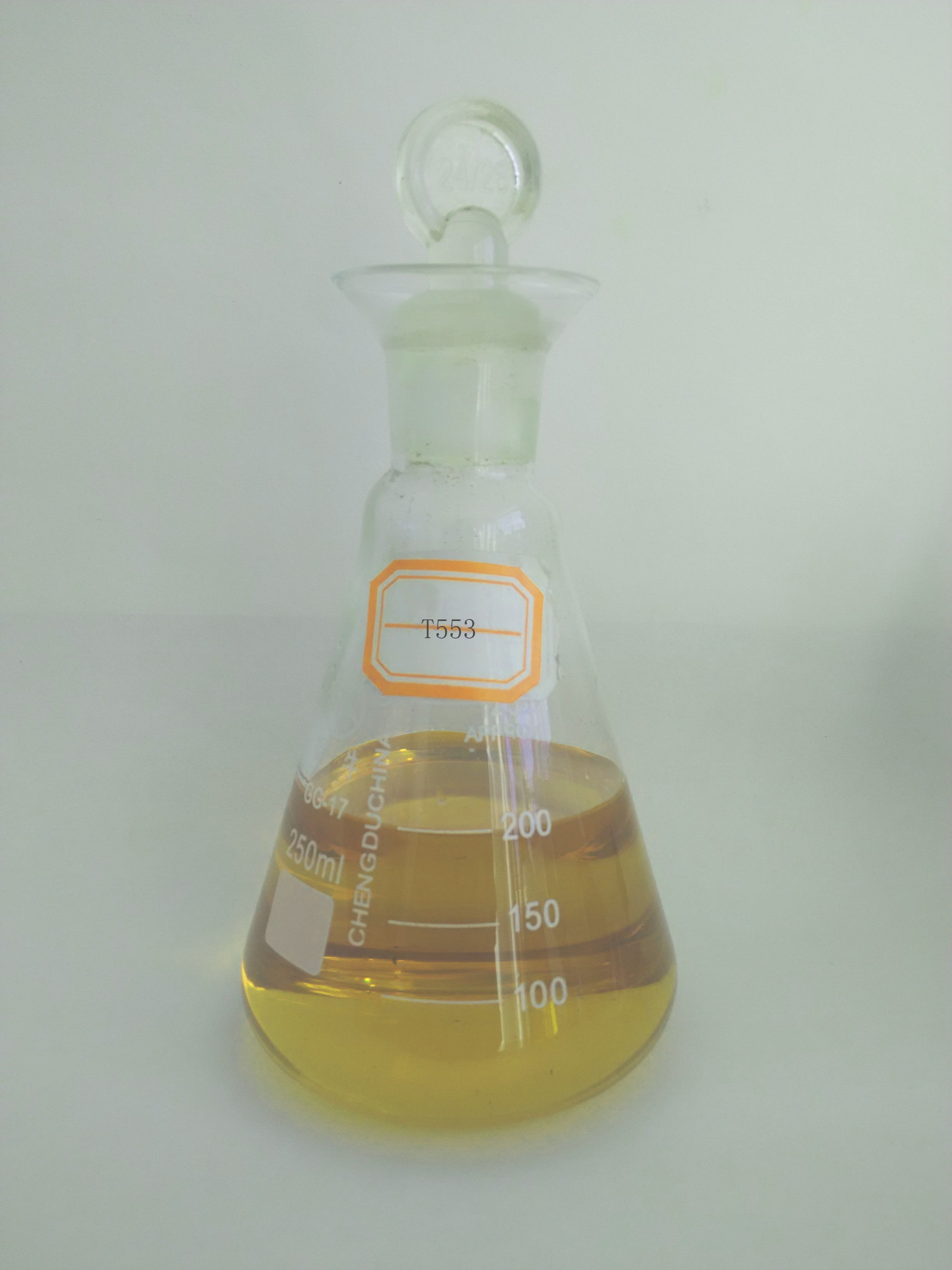Professional production and sales of haigh quality Metal T553 attenuated agent
