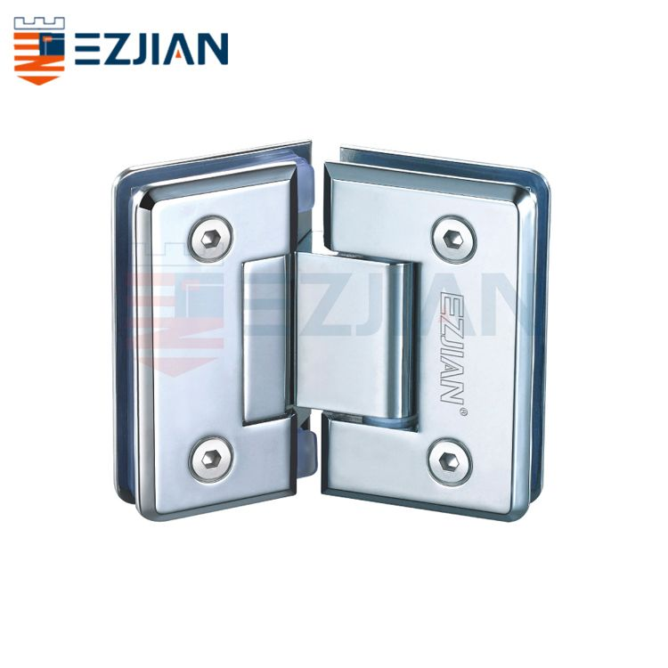 Shower Hinge--Glass to glass 135° EJ-1004