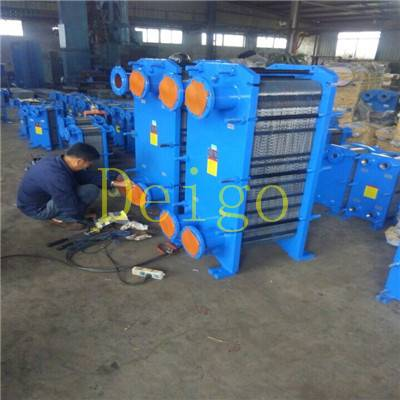 needmanufacturer of heat exchanger