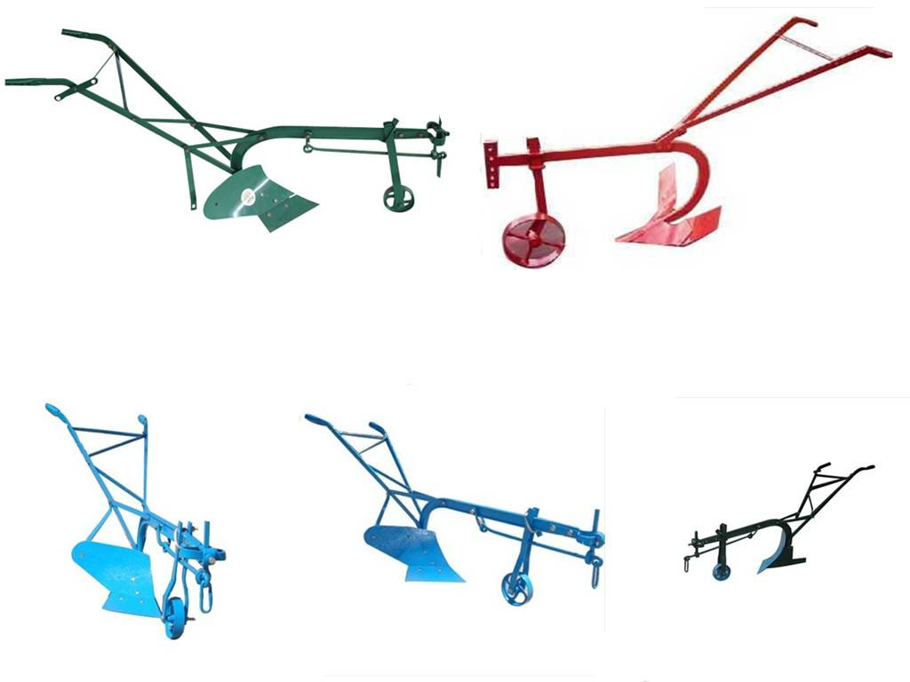 Agriculture Animal Ox Drawn Plough/Plow