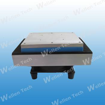 Thermoelectric cooling asssembly, Peltier coolers