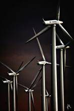 Wind power Tubular metal fabrication