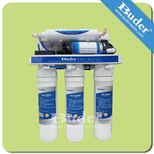 RO Reverse Osmosis System
