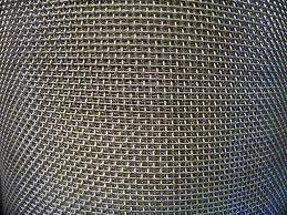 Stainless Steel Wire Mesh Dutch Weaving