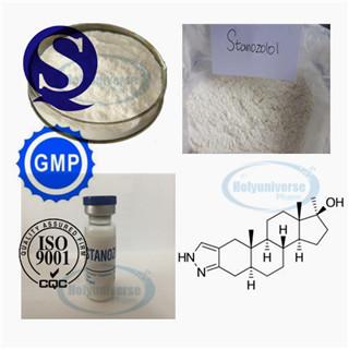 Stanozolol, Winstrol ,Winny,CAS 10418-03-8