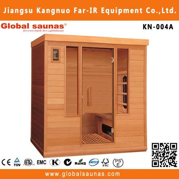 infrared sauna room KN-004A