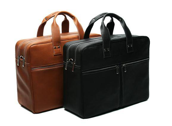 leather briefcase from a special manufacture SHENGY CRAFTS.with the best price and newest design.