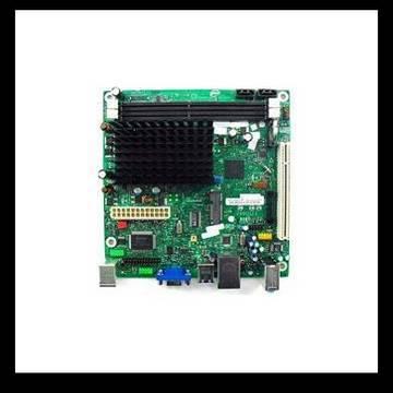 Mini ITX Motherboard (D510MO)