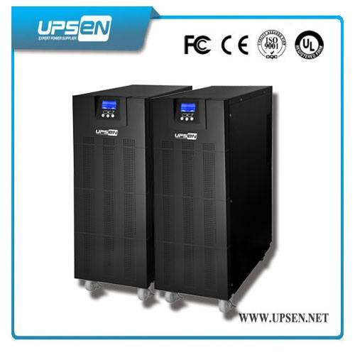 Pure Sine Wave Double Conversion High Frequency Online UPS 1K- 3KVA With CE Certificate
