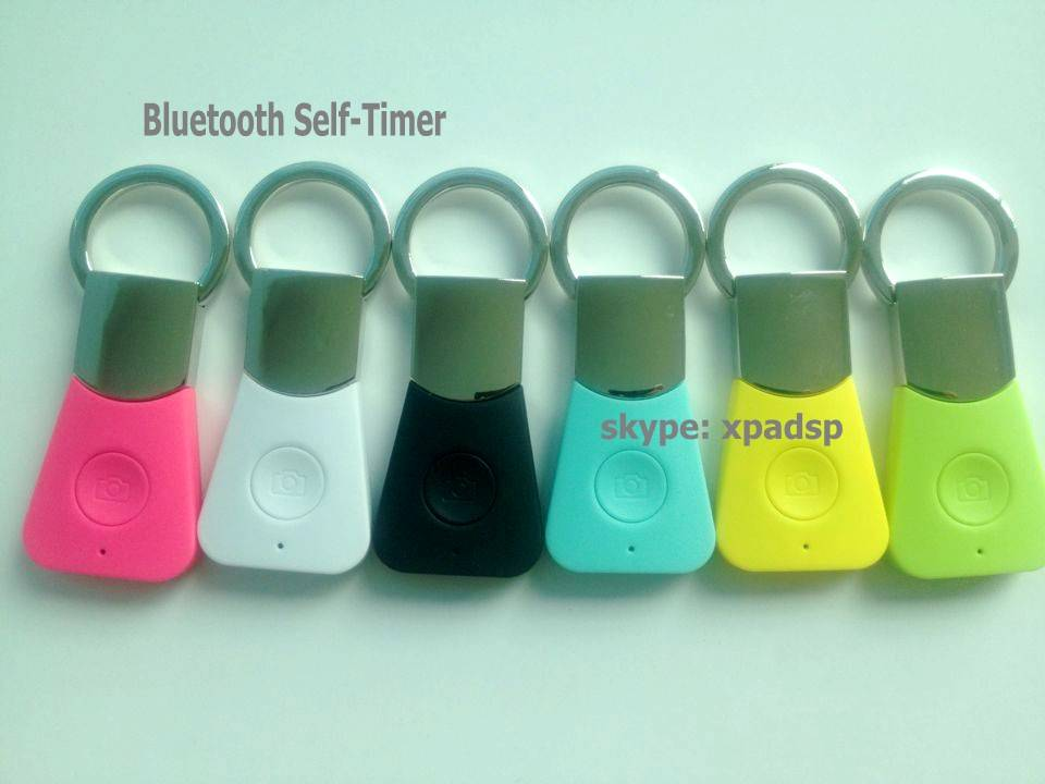 Bluetooth Self-Timer/Bluetooth Remote Shutter/Selfie Snap Remote for Promotion