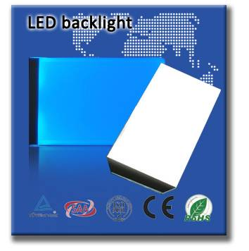 Led backlight colorful led backlight modules led light manufacture