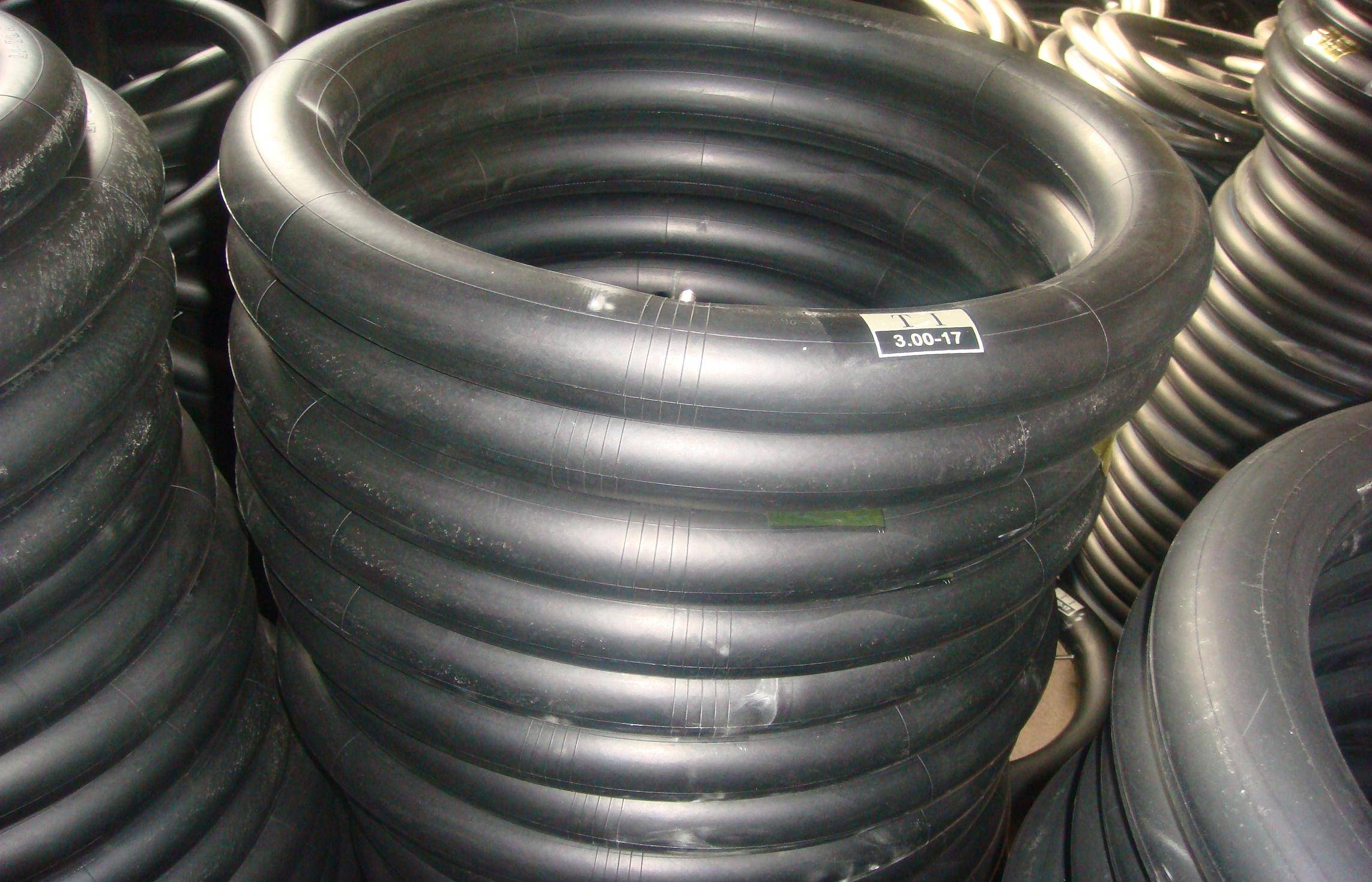 Motorcycle Inner Tube 2.50-14 2.50-16