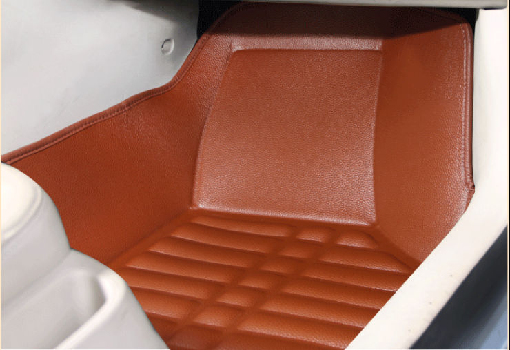 3D CAR FLOOR MATS SUPPLIER