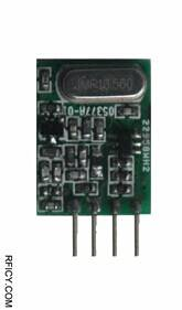 ASK Transmitter Module CYT8