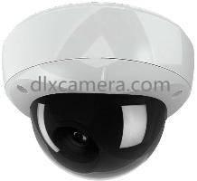 DLX-HI3 series IP dome camera