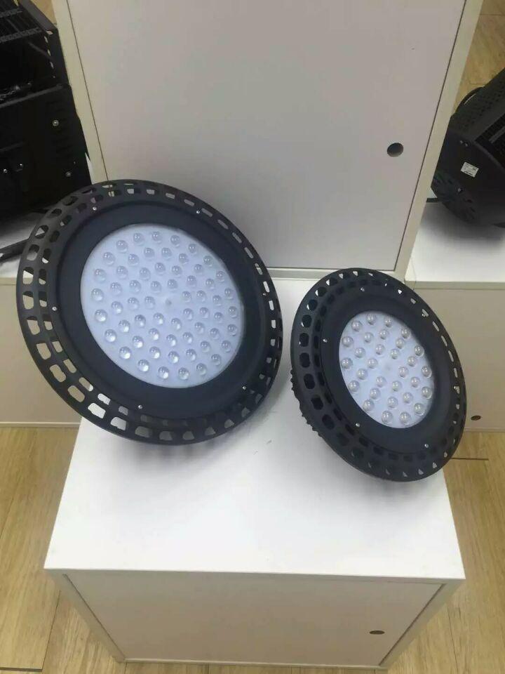 UFO led highbay light for industrial warehouse lighting