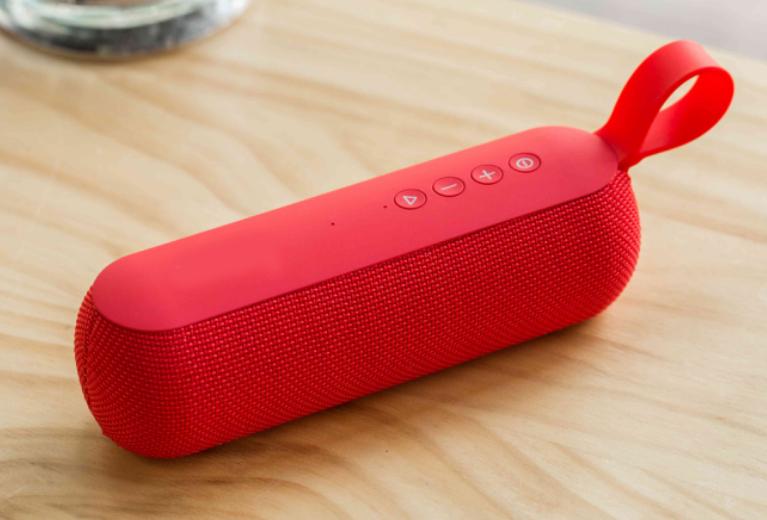 Pure sound round best wireless bluetooth speakers 2017