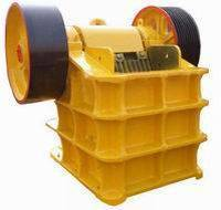 Professional manufacturer supplying Jaw Crusher,crushing equipment