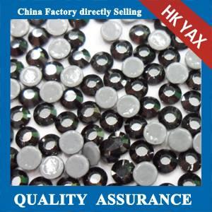 Crystal Cosmojet color china swainstone brand; wholesale price hotfix rhinestones