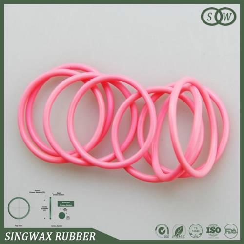 Import anti-wear automobile air conditioning O-rings Specifications