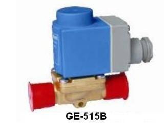 GE solenoid valves