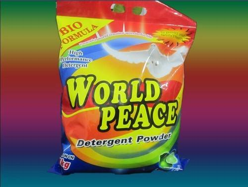 1KG best quality washing powder/detergent powder (DB-32)