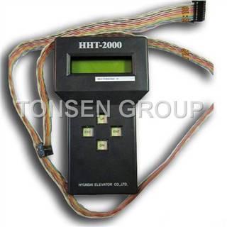 Sell Hyundai Elevator Server Tool HHT-2000