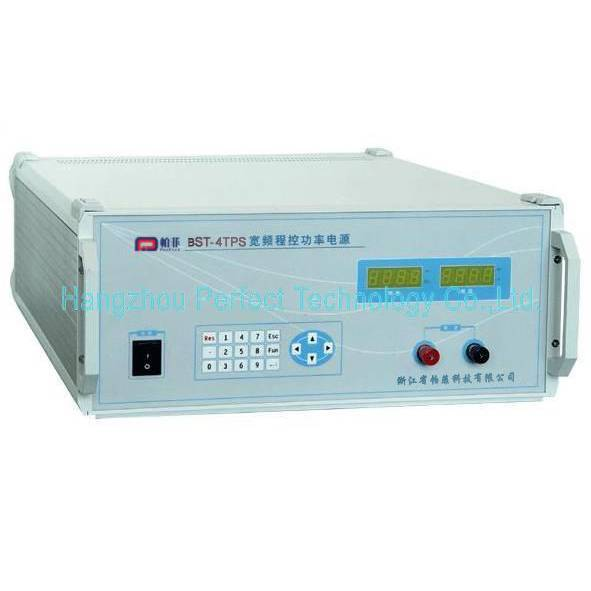 BST-4TPS AC Test Power Supply