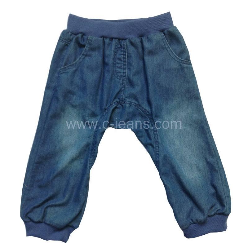 Stylish Kid's Jeans 1
