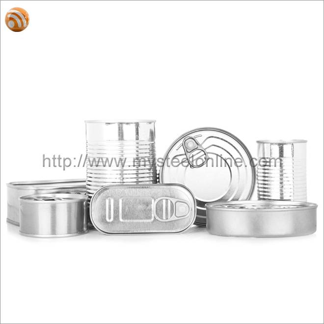Prime Anti-Corrosion Tinplate for Food Tin Can