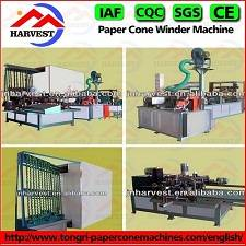 2015 newest Paper cone making machine for textile