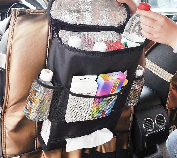 car organizer-ice bag
