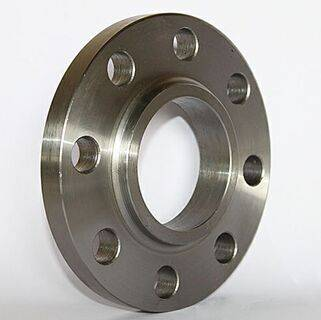 Sell ANSI B16.5 forged pipe fitting A105 socket weld flange