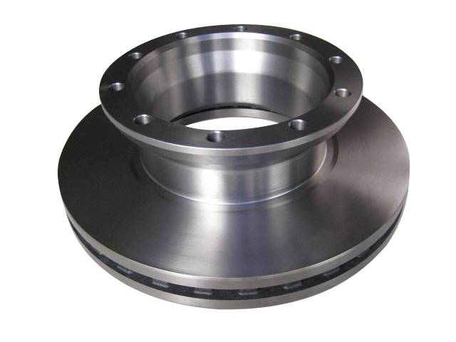 Sell disc rotor for Landrover, Lada, Proton, VW