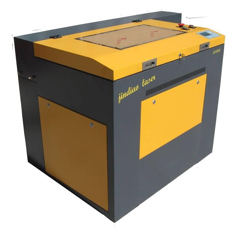 100W laser cutting machine for sale JD6090