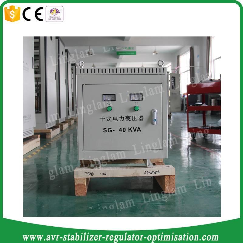 230v/460v transformer 3 phase