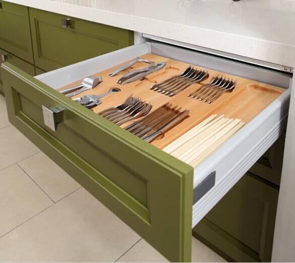 Cutlery Holder, Drawer Inserts FCA6042