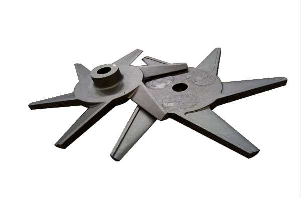 Forestry machinery parts manufacturer